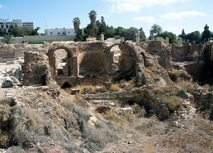 الإسكندرية.. «ناهبو الآثار» يهدمون حمامات الإسكندر لبناء عقارات سكنية