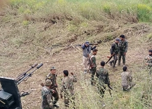 روسيا: الجيش السوري تصدى لهجمات في إدلب وقتل 50 إرهابيا