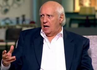 عاجل| وفاة الفنان محمود القلعاوي