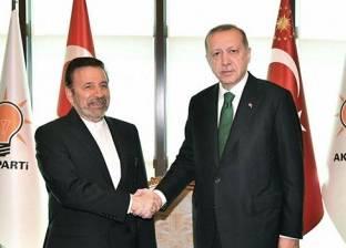 """تحالف """"إيراني-تركي"""" ضد العقوبات الأمريكية على طهران وأنقرة"""