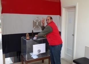 سفير مصر بلبنان: نقدم تسهيلات للمواطنين للإدلاء بأصواتهم