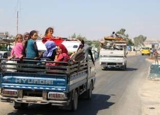 «بوتين» يرفض مقترح «أردوغان» بهدنة مع الإرهابيين فى إدلب