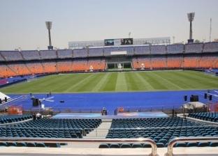 """رئيس """"الأرصاد"""" يوجه نصائح إرشادية للجماهير المتوجهة لاستاد القاهرة غدا"""