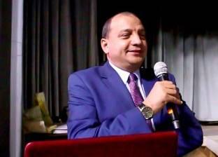 رئيس جامعة بني سويف: لائحة موحدة لقطاع الدراسات العليا والبحوث