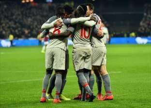 بالفيديو| ليفربول يحرز أول أهدافه في مرمى بايرن ميونخ بقدم «ماني»
