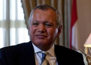 """غدا.. السفير محمد العرابي ضيف """"كرسي الاعتراض"""" على قناة المحور"""