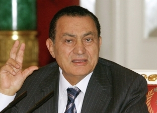 في ذكرى ميلاده.. علاء مبارك يدعو لوالده بالرحمة والمغفرة