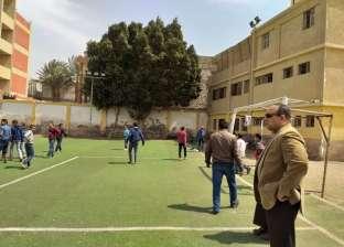 """إطلاق مبادرة """"أنا المصري"""" لنشر المواطنة بقرية """"ريدة"""" في المنيا"""