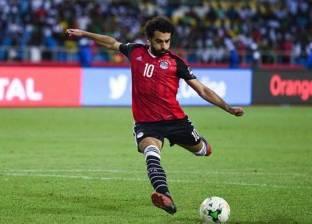 بالصور| كيف قضى محمد صلاح أولى سهراته بعد العودة من كأس العالم؟
