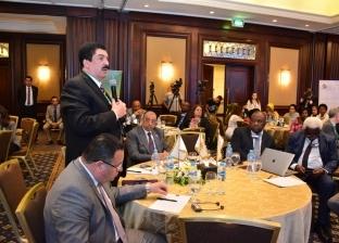 محافظ القليوبية يشارك في فعاليات اليوم الثالث لمؤتمر التنمية المستدامة