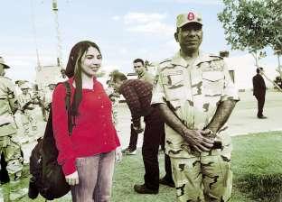 قائد الجيش الثانى الميدانى : سيناء تعيش حالة «استقرار نسبى».. وهدم 90% من الأنفاق