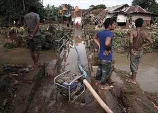 """الشرطة الإندونيسية: اعتقال 10 مشتبه فيهم بتهمة """"التخطيط لإحداث فوضى"""""""