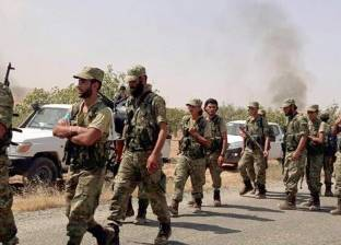 الجيش السوري يتحرك نحو الحدود الشمالية لصد العدوان التركي