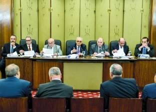 «اللجنة التشريعية» تبدأ مناقشة تعديلات «محاكم الأسرة».. و«الشريف»: نسعى للحد من اختلاط الأنساب