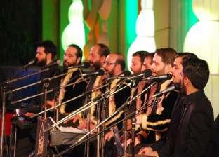 الجمعة المقبل.. ابتهالات صوفية سورية على المسرح المكشوف بالأوبرا