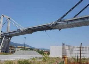 صورة تكشف جريمة قادت إلى كارثة جسر جنوى بإيطاليا
