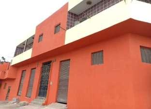 حي البساتين: طلاء واجهات العقارات بطول 5 كيلو في 3 أحياء على الدائري