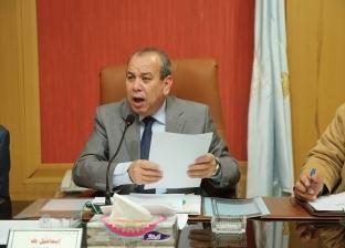 """محافظ كفر الشيخ:تدشين غرف عمليات بـ""""المحليات"""" خلال رمضان"""