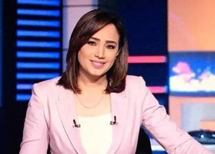"""رشا نبيل عن أحمد بهجت:""""عمره ما قال لي هاجمي فلان في البرنامج"""""""