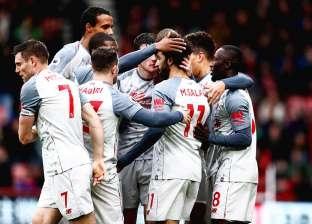 غياب ثلاثي ليفربول عن مواجهة مانشستر يونايتد