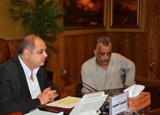 محافظ الغربية: الأجهزة التنفيذية استعدت لاستقبال عيد الأضحى المبارك