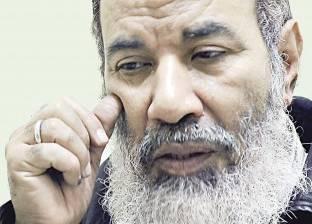 """ناجح إبراهيم: أسامة بن لادن أصبح تكفيريا لارتباطه بـ""""الظواهري"""""""