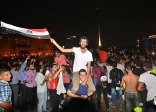 «الداخلية» تكثف جهودها لتأمين احتفالات المصريين بالتأهل لـ«المونديال»