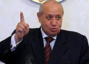 «أبوشادى» يهاجم «تنقية البطاقات التموينية»: سلموا القط مفتاح الكرار