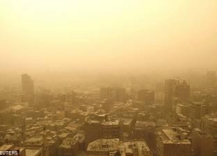 موجز الـ3 صباحا| موجة طقس سيئ تضرب مصر.. وعاصفة ترابية في القاهرة