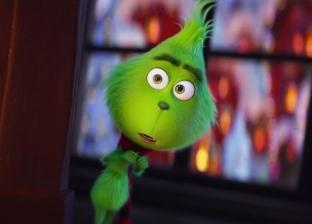"""273 مليون دولار إيرادات """"The Grinch"""" في أسبوعه الرابع بدور العرض"""