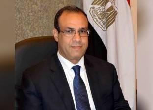 """سفير مصر ببرلين يبحث مع رئيس وزراء """"تورينجن"""" سبل تعزيز التعاون"""
