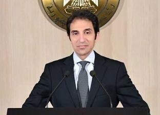 بسام راضي: مؤسسات دولية أشادت بمصر بفضل لقاءات السيسي الخارجية