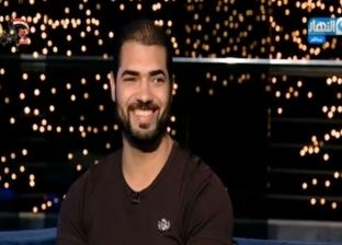 لاعب منتخب مصر لرفع الأثقال للمكفوفين: مستعدون لبطولة العالم