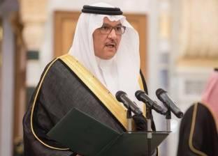 """سفير """"خادم الحرمين"""" يقدم أوراق اعتماده للرئيس السيسي"""