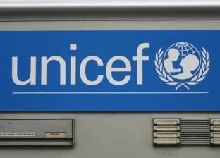 """""""يونيسيف"""": 750 ألف طفل بالموصل يكافحون للحصول على خدمات صحية"""