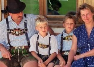 دراسة: الأطفال يرفعون شعور الرضا عن الحياة عند الألمان