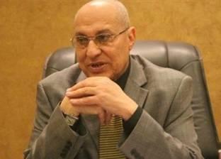 """نادي قضاة مصر: نرحب برئاسة السيسي لـ""""الهيئات القضائية"""""""