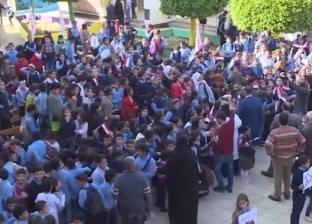 """""""الشباب والرياضة"""" بشمال سيناء تواصل تنفيذ برامج التوعية للشباب"""