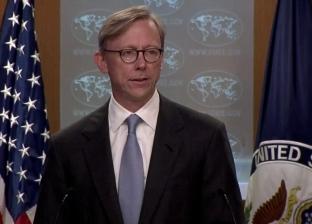 مبعوث أمريكا بشأن إيران: واشنطن ستمارس ضغوطا أكبر
