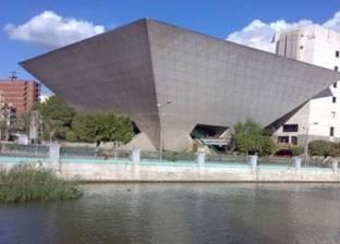 """""""ثقافة الفيوم"""": غلق سقف المسرح الكبير.. والتكييف سبب انتقادات المحافظ"""
