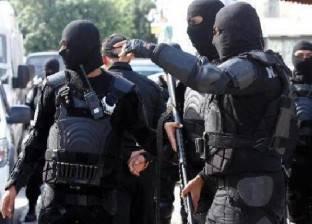 """مصادر أمنية: """"قذافي الشرقية"""" كان بحوزته قنابل هجومية للتعامل مع الشرطة"""
