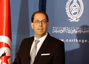 """""""نداء تونس"""" يجمد عضوية رئيس الحكومة في الحزب"""