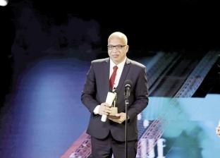 أول مرة رمضان.. شريف دسوقى.. من أفضل ممثل بـ«القاهرة السينمائى» إلى «عبدالمنجى» فى «لمس أكتاف»