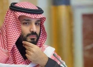 عاجل| تفاصيل لقاء محمد بن سلمان بوزير الخزانة الأمريكي في الرياض