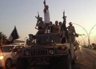 """داعش يفر من """"تلول الصفا"""" أمام الجيش السوري بالسويداء"""