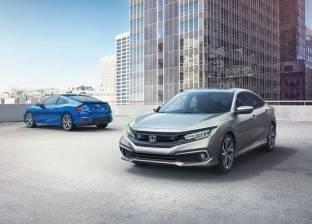 """تحديثات الإصدار الجديد من سيارة """"هوندا سيفيك"""" لعام 2019"""