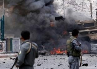 عاجل| سماع دوي انفجار ضخم يهز العاصمة الأفغانية كابول