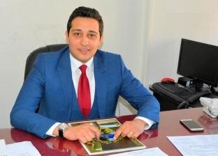 محمد التوني متحدثا رسميا باسم محافظة سوهاج