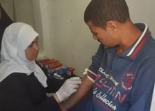 4660 شخصا حصيلة حملة الكشف المبكر عن فيروس سي بجنوب سيناء