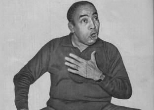 """""""صباحك بيضحك"""".. إسماعيل ياسين يشتكي من """"عين الحسود"""""""